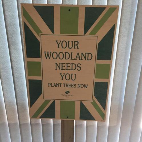 WW1 commemoration woodland trust kingfisher press charitable printing suffolk drip off litho